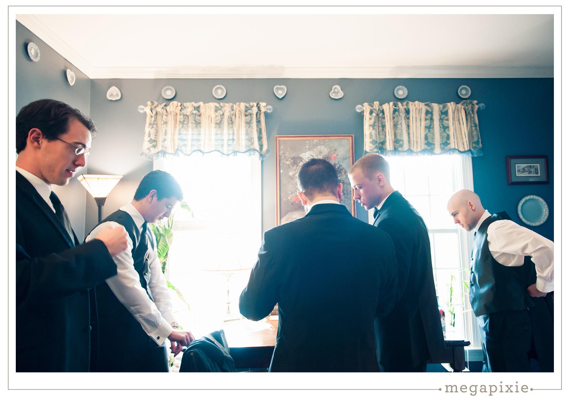 Durham Wedding Photographers
