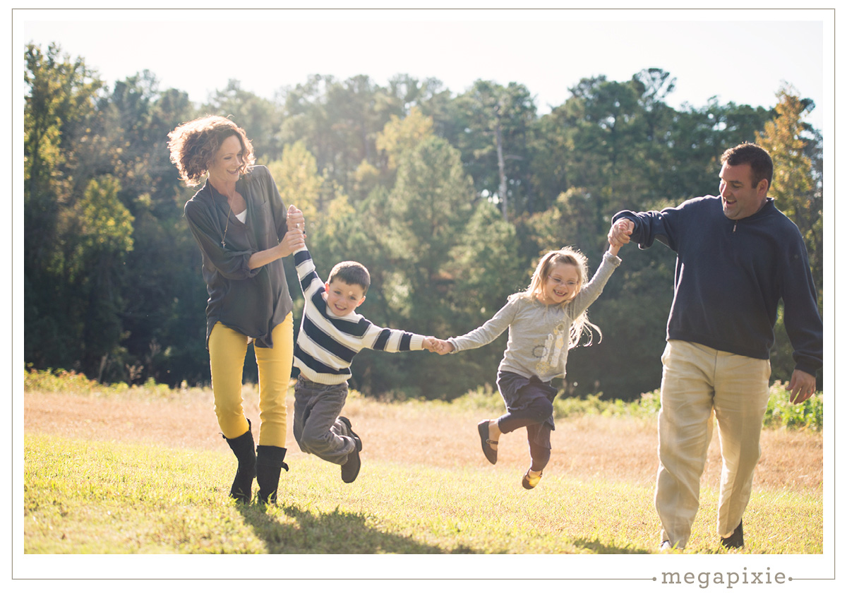 Durham Family Photography
