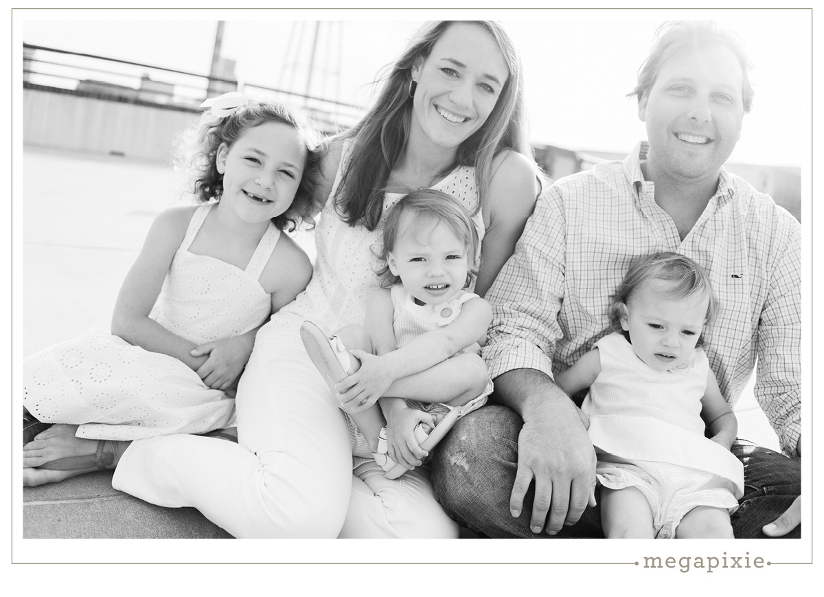 Durham Family Photographer
