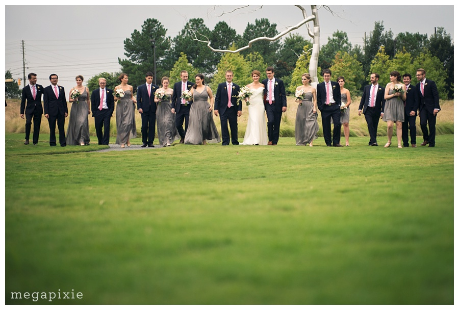 NCMA-Bridal-Party-Portrait