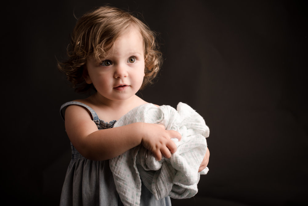 Raleigh Durham Chapel Hill Studio Portrait Photographer