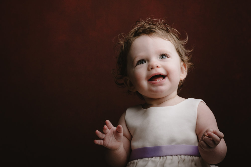 Durham Children Photography Studio