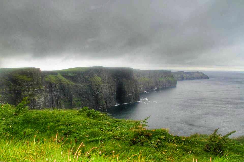 ^cliffs of Moher