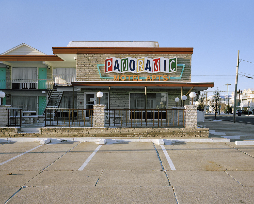 PANORAMIC MOTEL