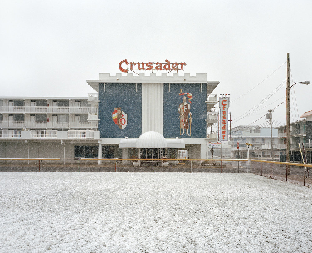 CRUSADER MOTEL