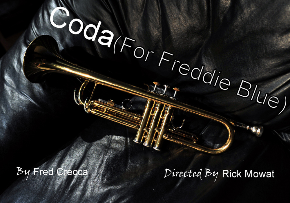 Coda for Freddie Blue - Dramatic Question Theatre