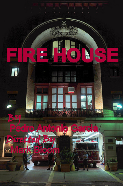 Firehouse - Dramatic Question Theatre
