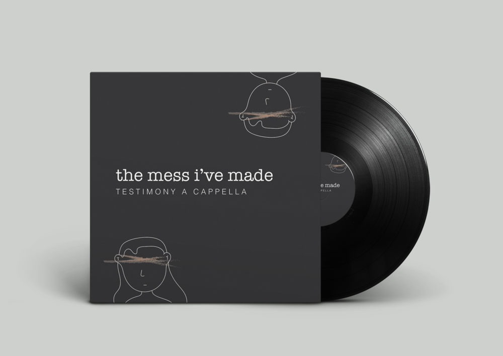 Album Cover | The Mess I've Made