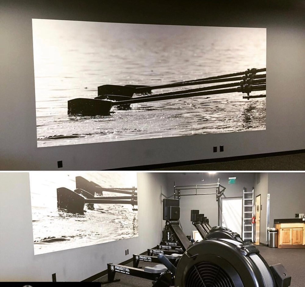 Private Gym, Los Angeles, Ca