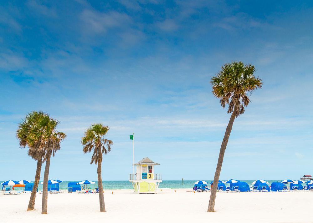 beach prints -