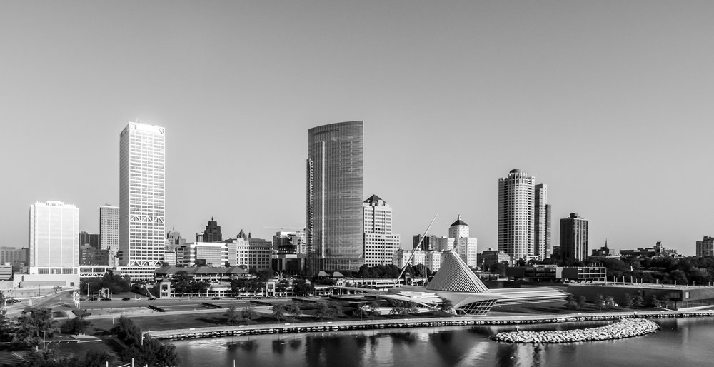milwaukee prints -
