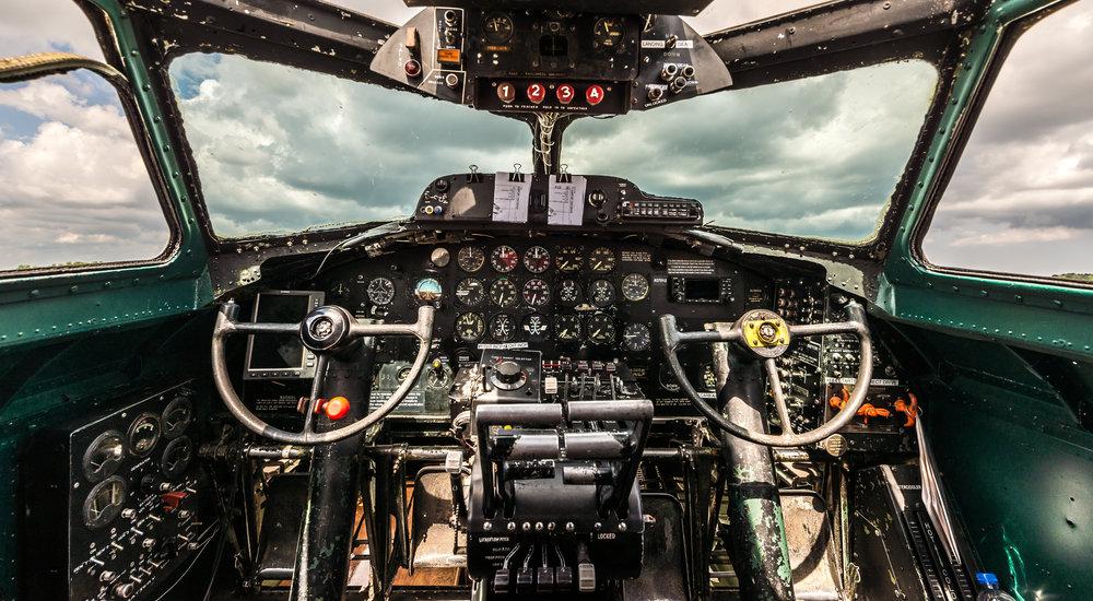 plane prints -