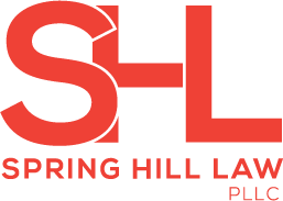 Spring Hill Law, PLLC