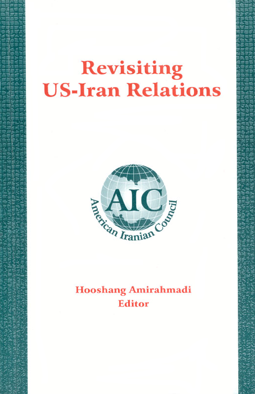 Revisiting US-Iran Relations