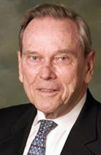 Ambassador Richard B. Murphy