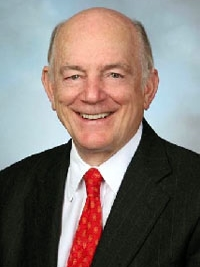 Senator J. Bennett Johnston Jr.