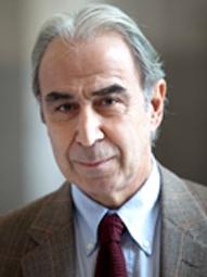 Doctor Shahram Chubin