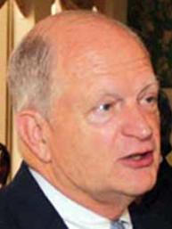 Marshall P. Cloyd