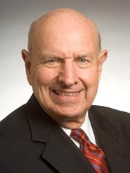 Ambassador Thomas R. Pickering
