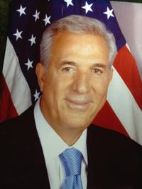 Ambassador Charles A. Gargano