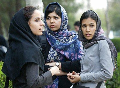 iranian women Babe persian