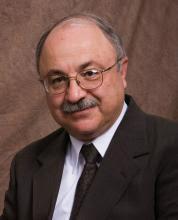 Dr. Nader Entessar