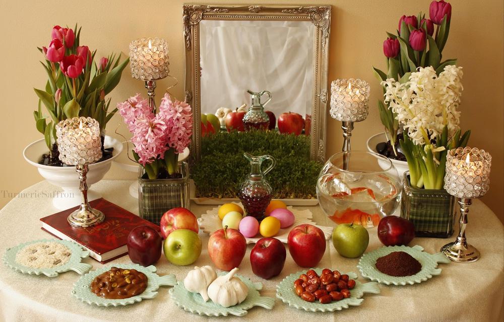 Nowruz, perayaan tahun baru Iran (us-iran.org)