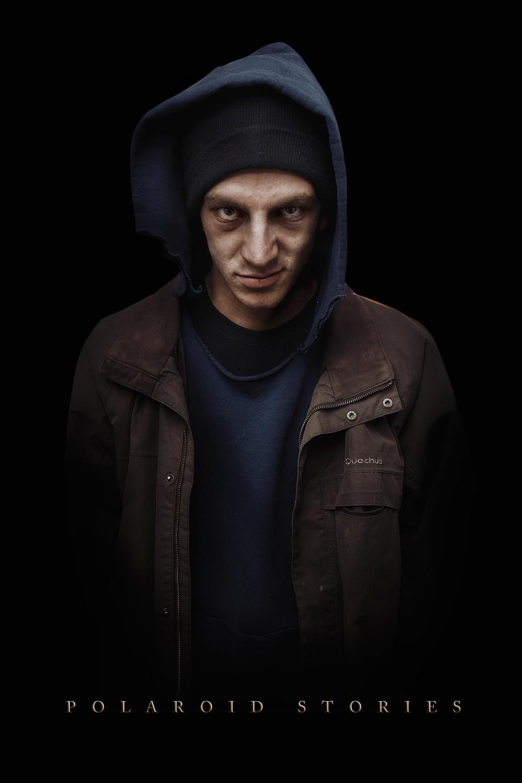 SKINHEADboy - Oscar Klausner