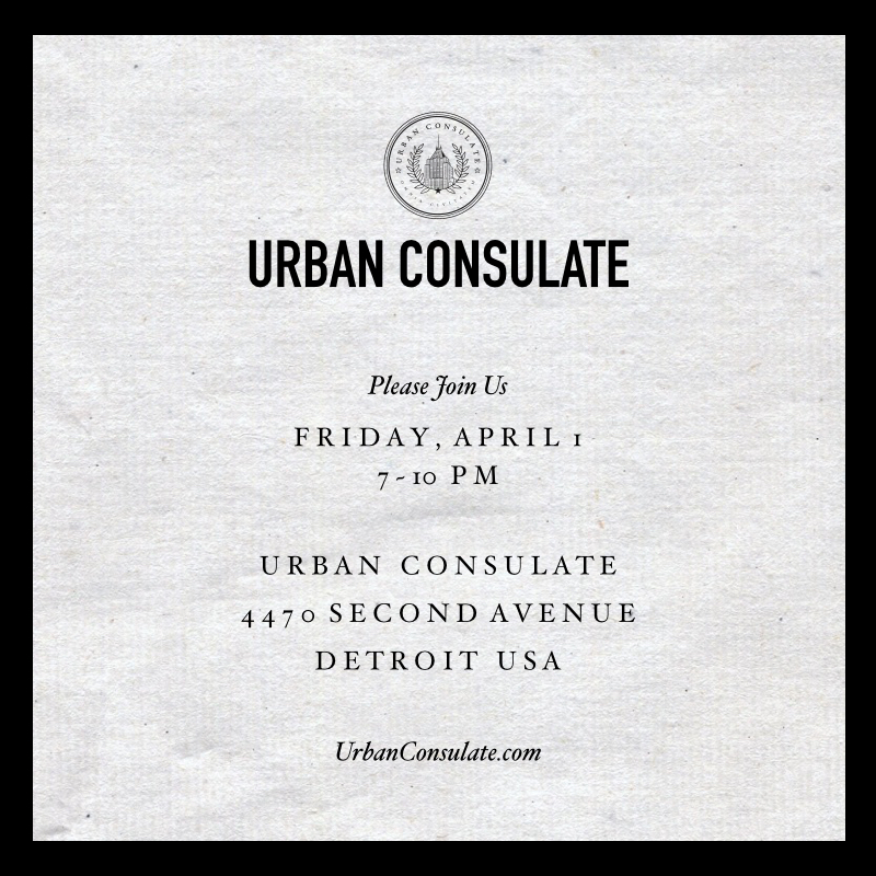 Detroit #DET