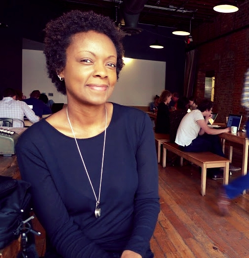 Founder: Lauren Hood, Deep Dive Detroit