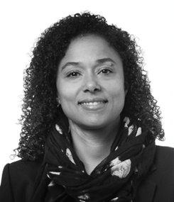 Deanna Van Buren