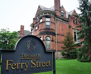 Inn on Ferry Street