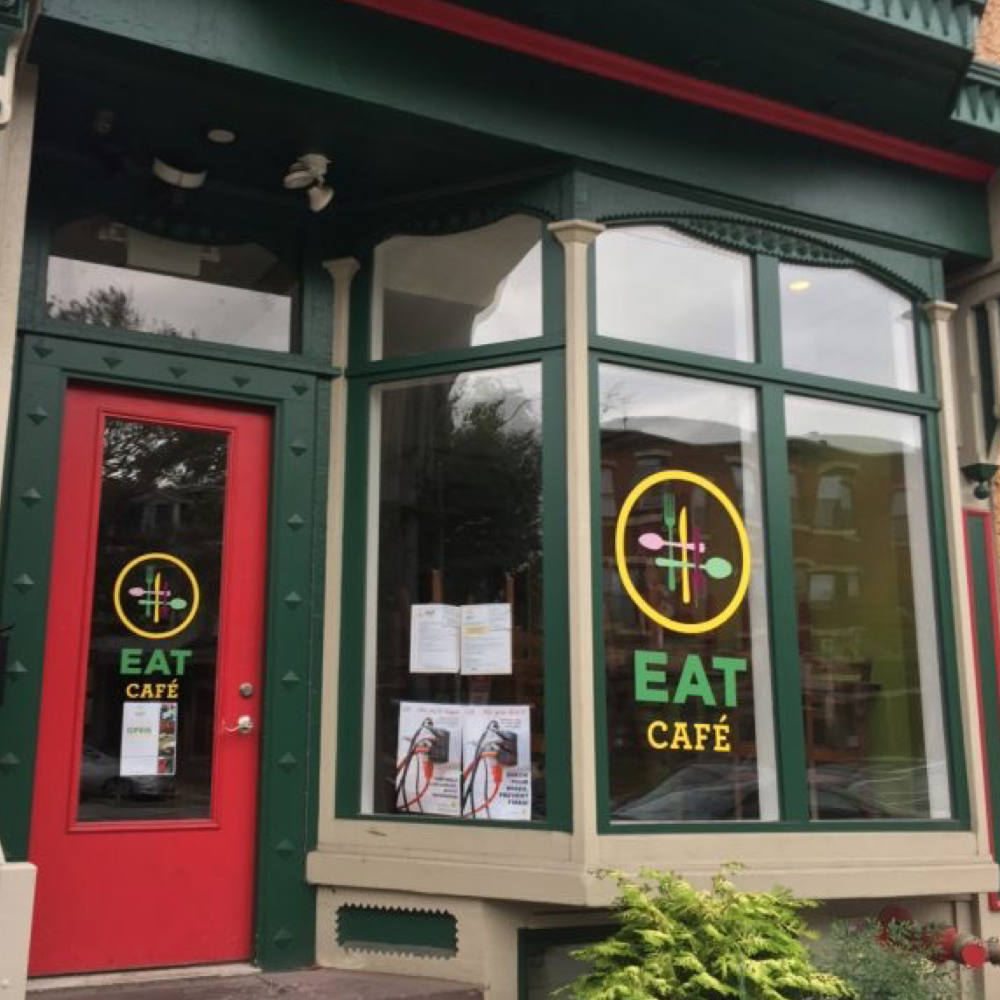 EAT Cafe