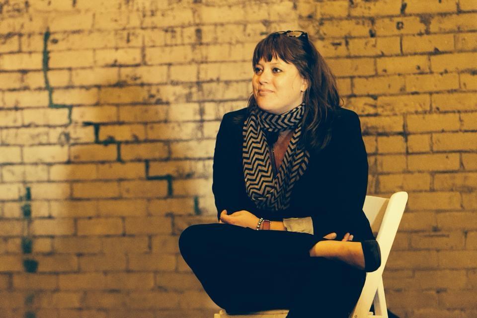 Claire Nelson, Urban Consulate