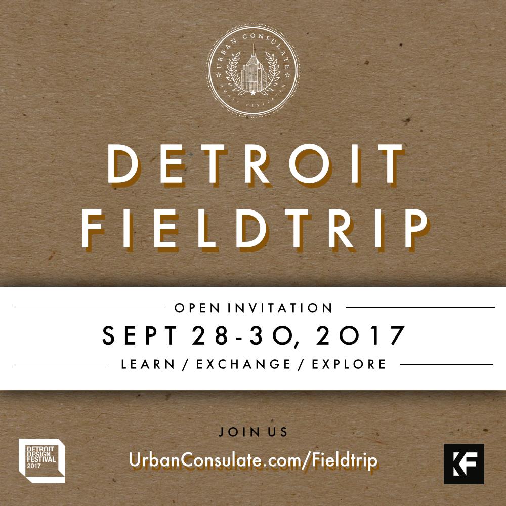 Detroit 2017