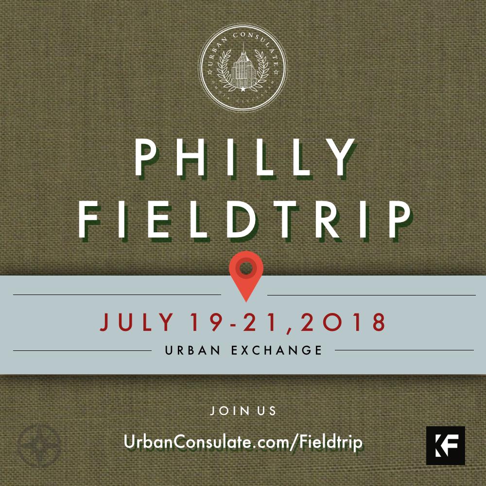 Philadelphia 2018