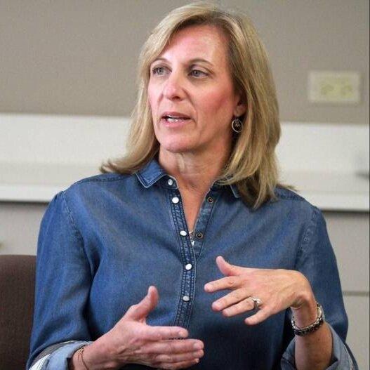 Susan Padula