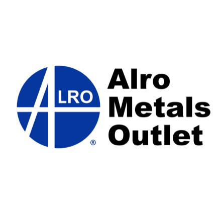 Alro Metals Outlet.png