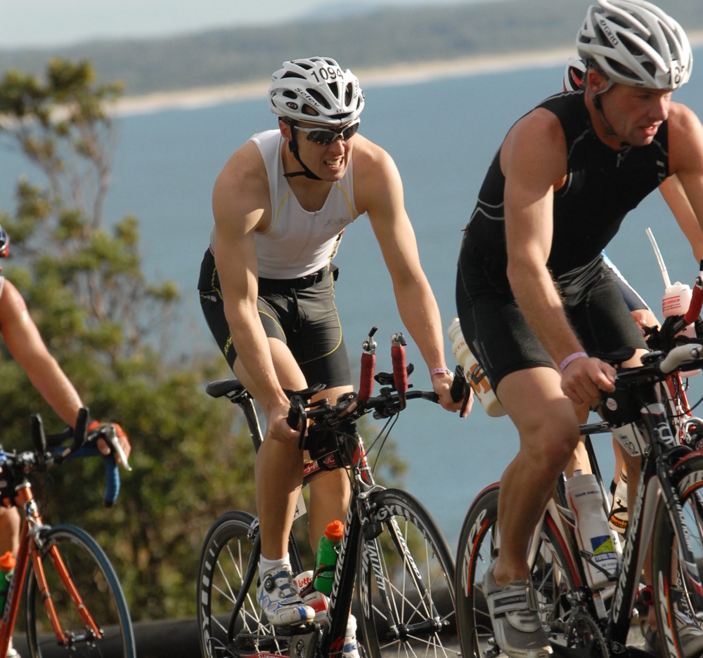 nutrition for triathlon geelong surf coast bellarine