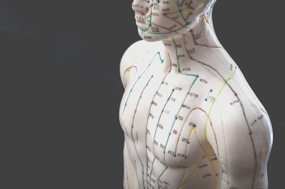 Acupuncture - For pain, relaxation and longevity