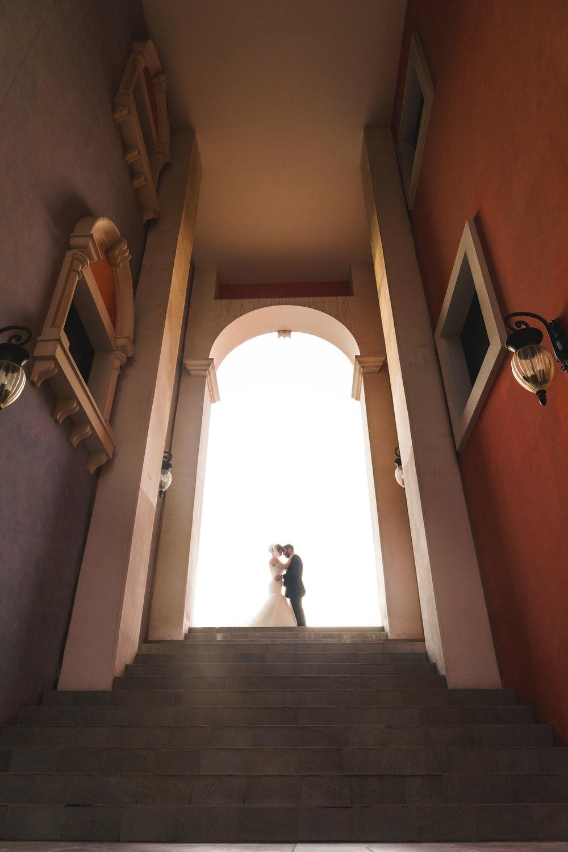 Karam & Line wedding photography qatar
