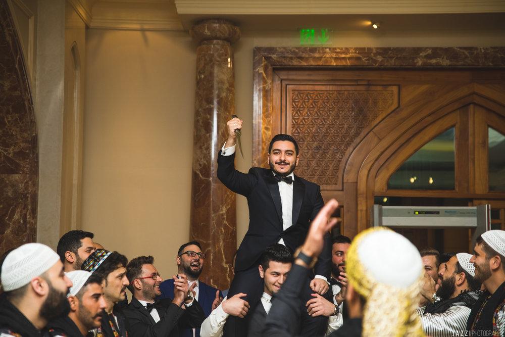 Karam & Line Wedding photography qatar 7