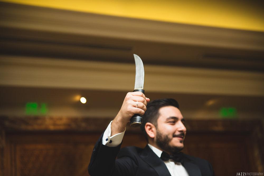 Karam & Line Wedding photography qatar 8