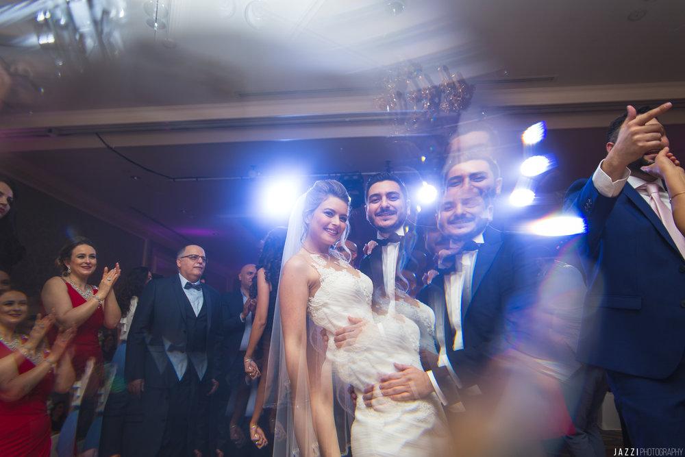 Karam & Line Wedding photography qatar 11