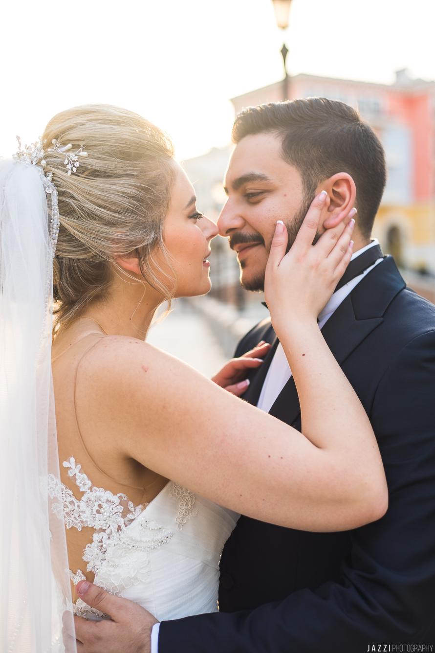 Karam & Line Wedding photography qatar 1