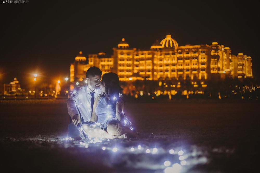engagement photography qatar