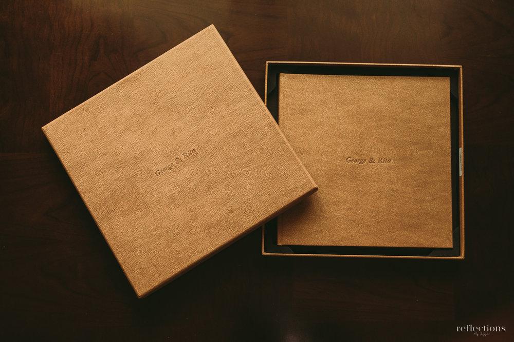 Rita&George wedding photography album Qatar-002.jpg