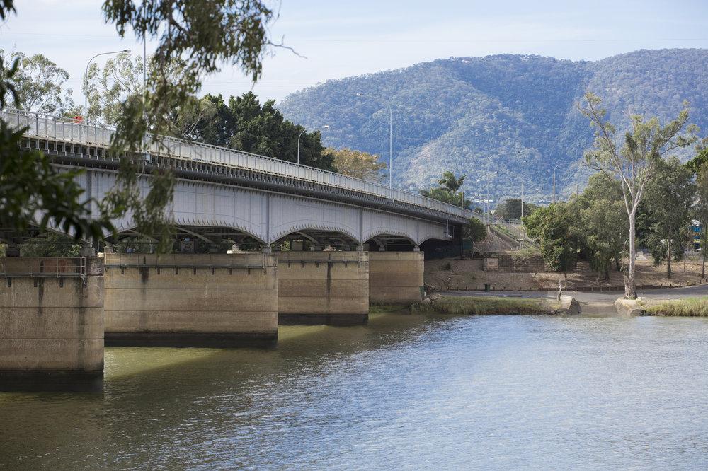 Fitzroy River - Rockhampton