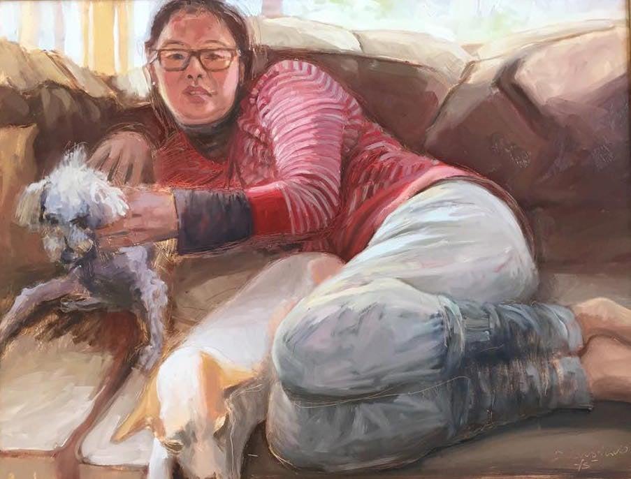 Ahn and dogs_DinoConsalvo.jpg