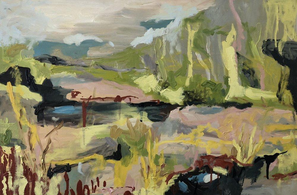Michelle Teear_Boonoo Boonoo River 2017_40x60cm.JPG